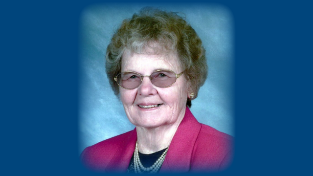 Pauline Jones, 91, of Great Falls