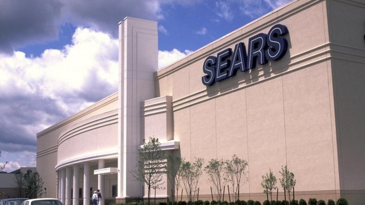 Sears at Summit Park Mall slated to close