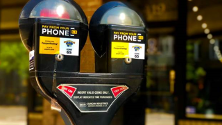 Found: the parking meter key. But what is the future of metered parking in Great Falls?