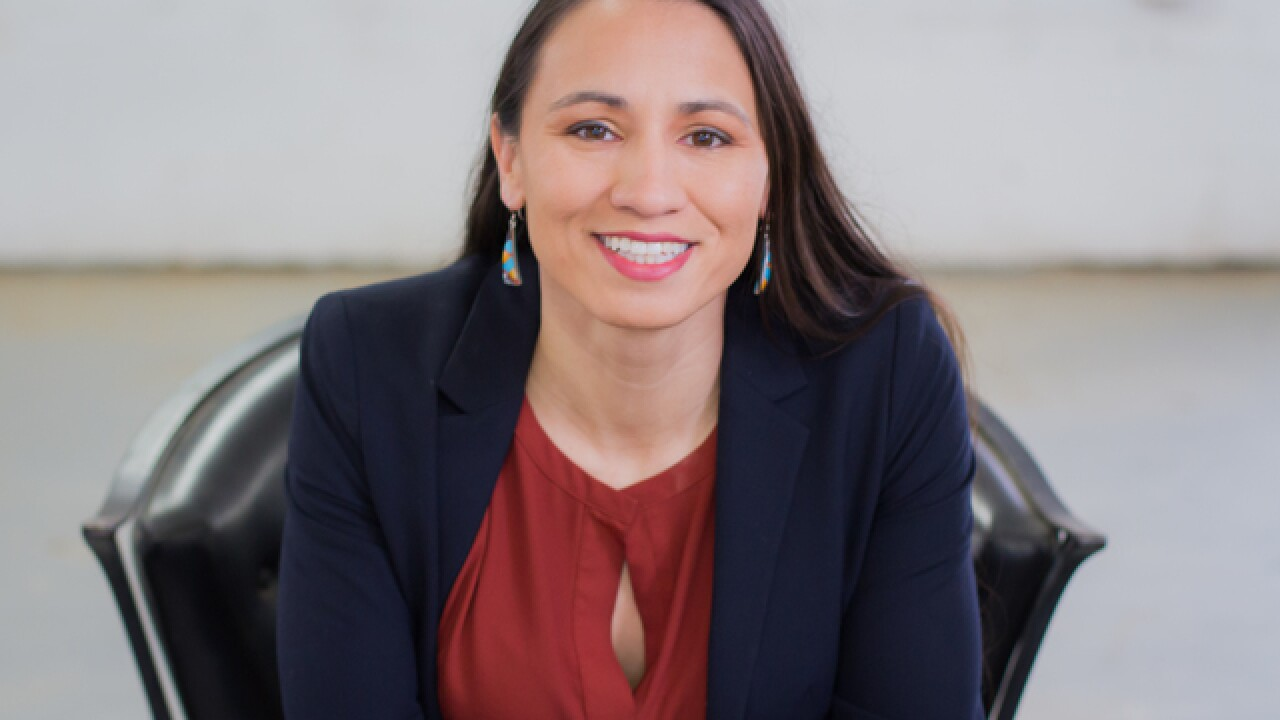 Wave of Obama endorsements includes Sharice Davids