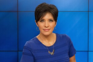 Valerie Cavazos, Evening Anchor and Investigative Reporter for KGUN 9 On Your Side