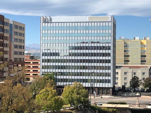 Denver Health, DHA find innovative use for 'Silverado' Bldg