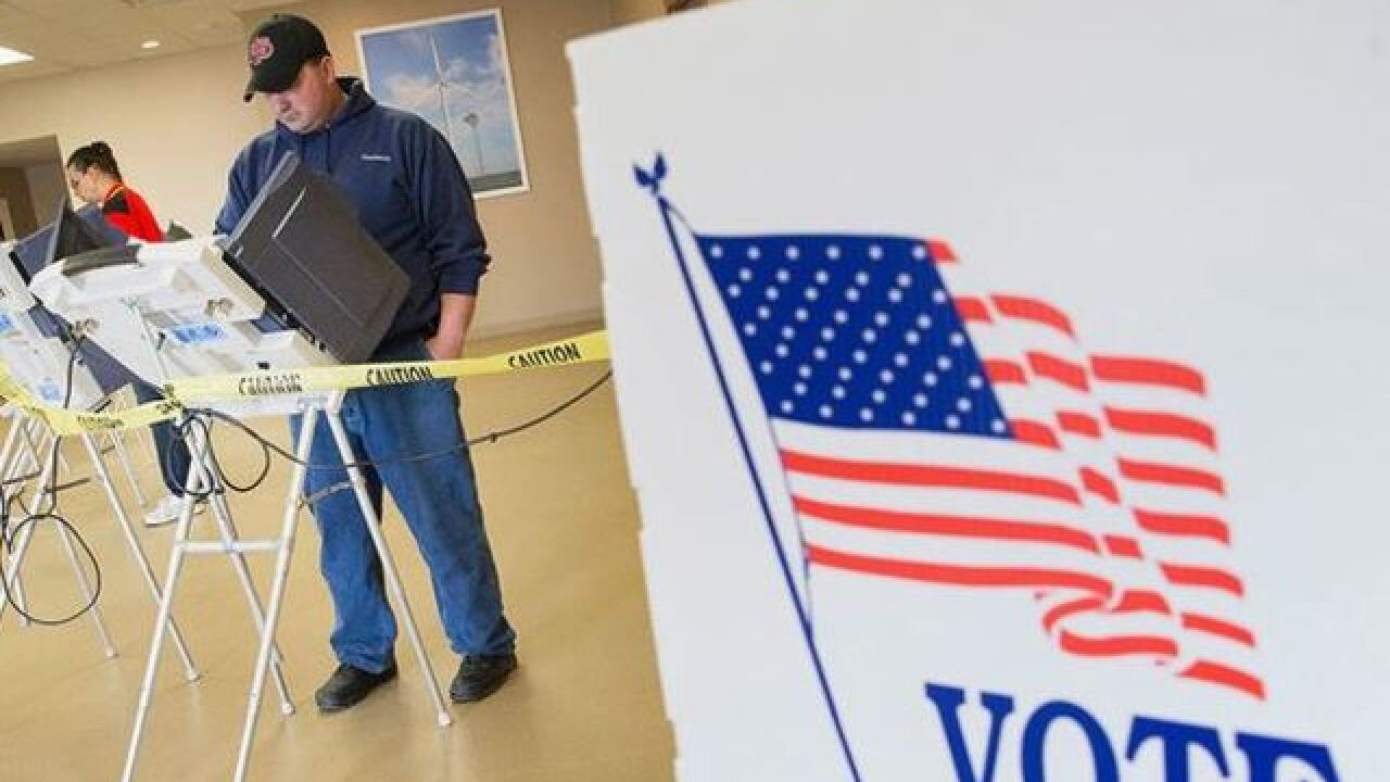 Democratic ballot shortage reported at some Ada, Canyon County polls