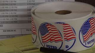 Grand Junction mom arrested after allegedly casting mail-in ballot for adult son