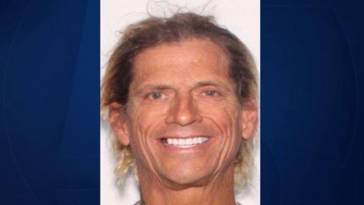 Michael Hutto arrested