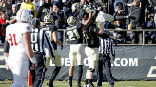 Purdue to face Arizona in the Foster Farms Bowl