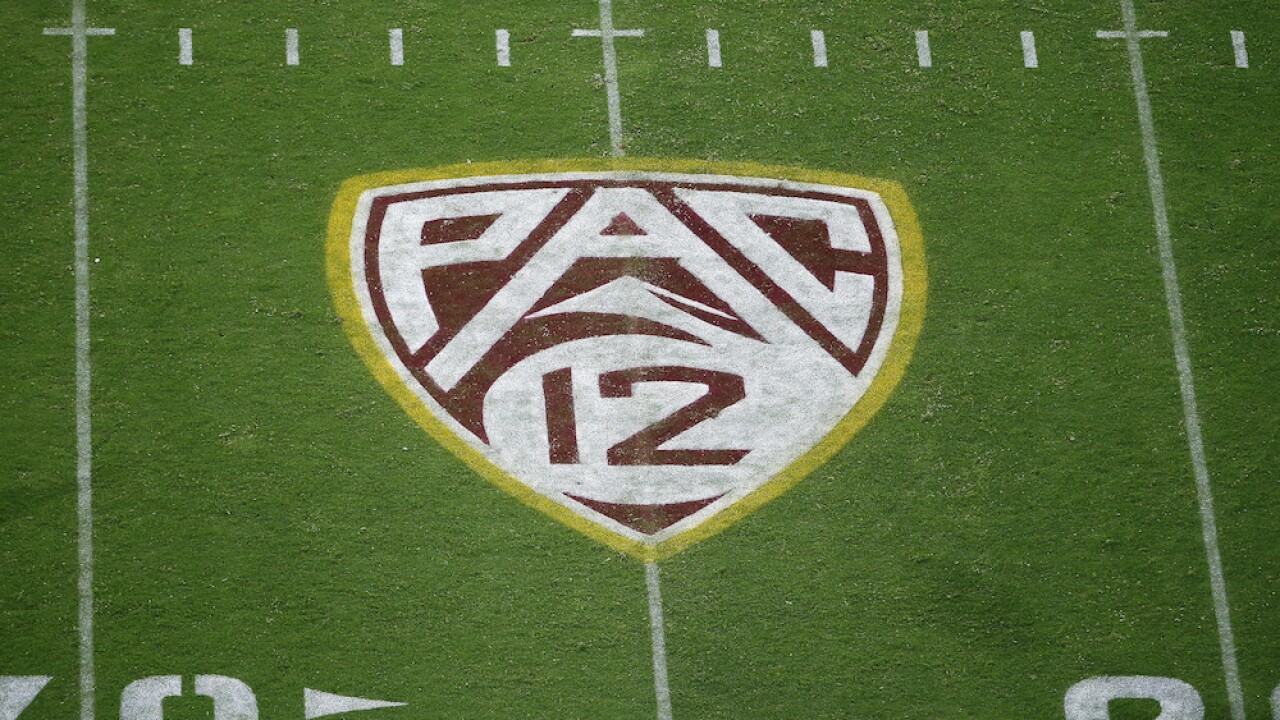 Pac -12 cancels nonconfernce football games, teams will play 10 conference games