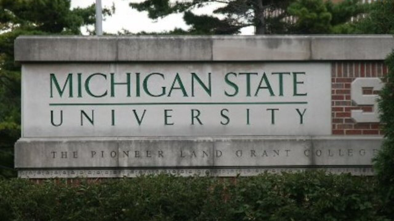 Michigan State using grant to boost yield of biofuel crop
