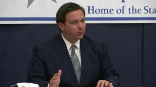 Gov. Ron DeSantis OK with Florida schools delaying start date by 'couple weeks'