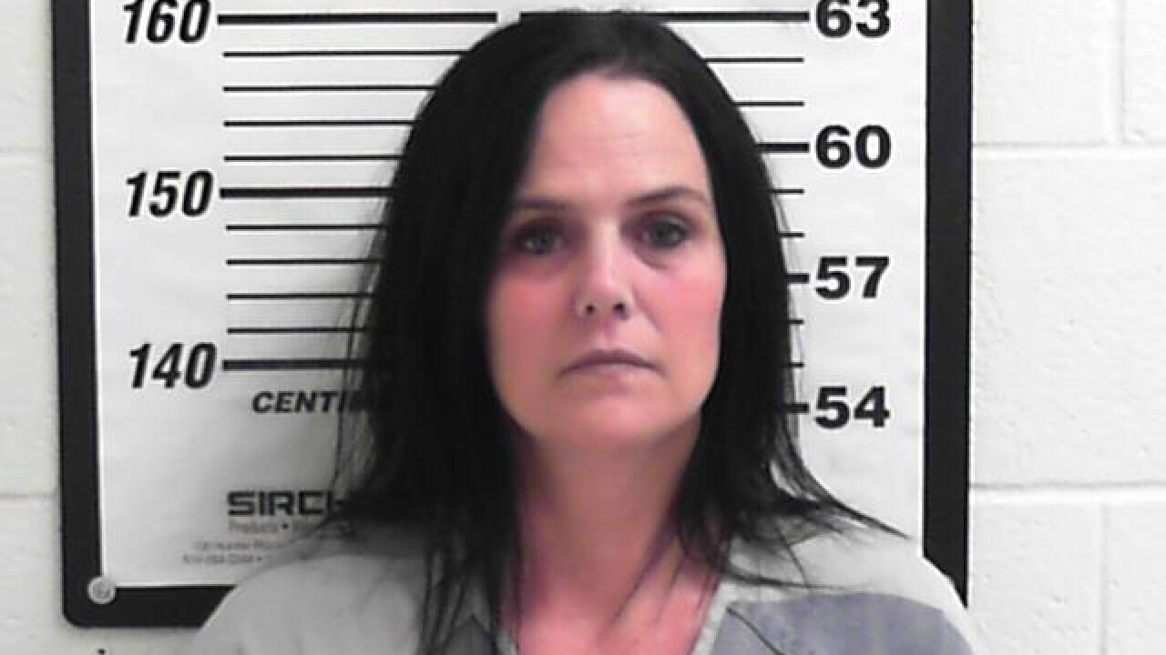 Utah woman accused of faking cancer, forging medical records for access to narcotics