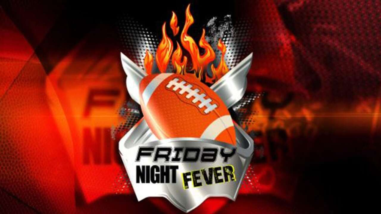 Final Scores and Highlights – Friday Night Fever Week 8