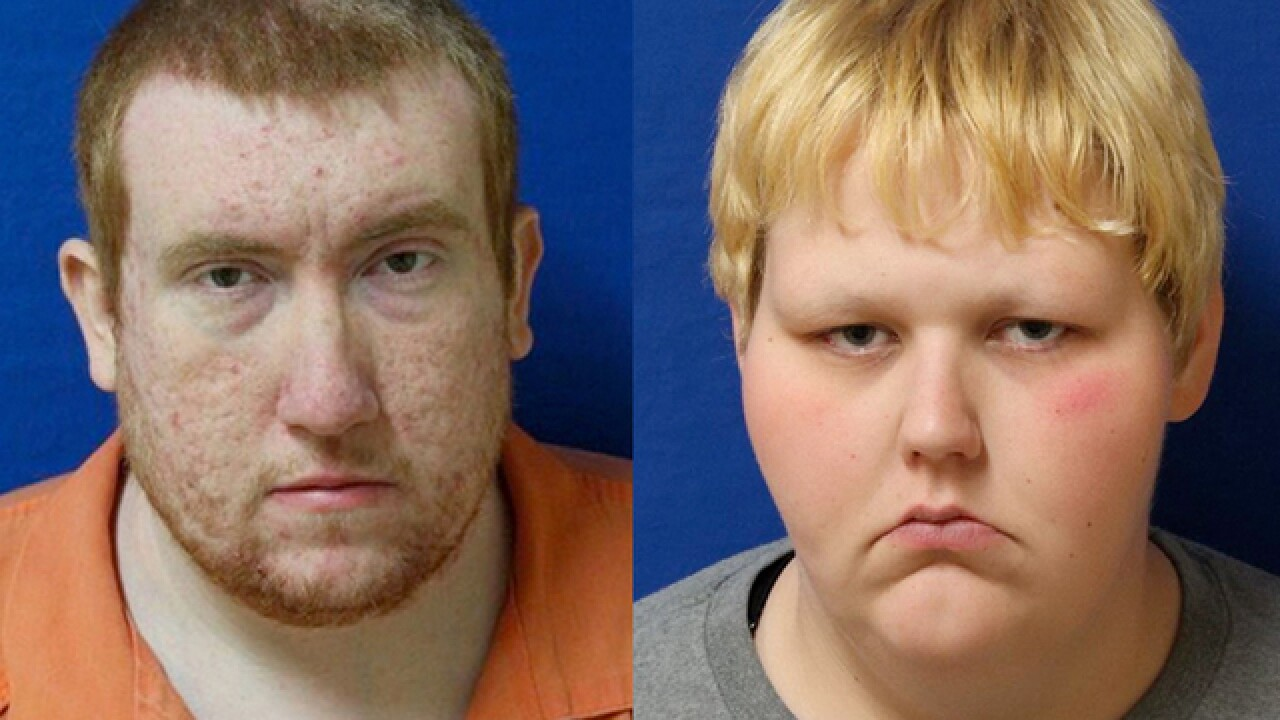 Parents of Joe Clyde Daniels to appear in court