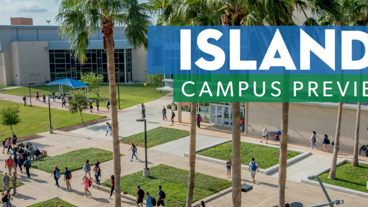 Island Day campus preview set for Saturday