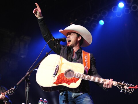 Win Tickets to See Justin Moore