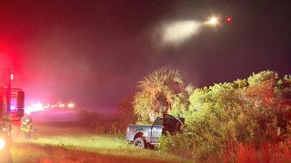 Truck crash on I-75 median 8-15-19.png