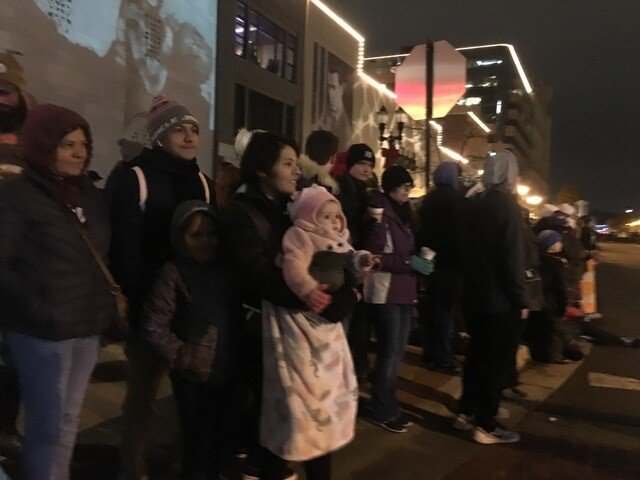 Gallery 2: 2018 Silver Bells in the City