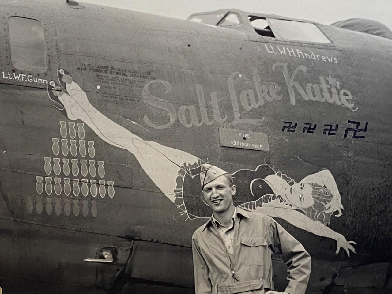 Salt Lake Katie