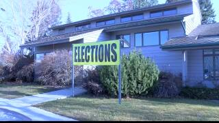 Missoula County Elections Center