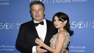 Alec And Hilaria Baldwin Welcome Sixth Child Months After Fifth