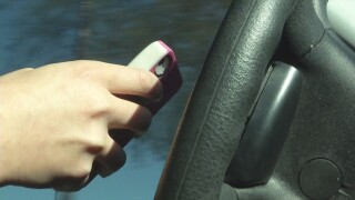 County bans texting & driving, staying on median