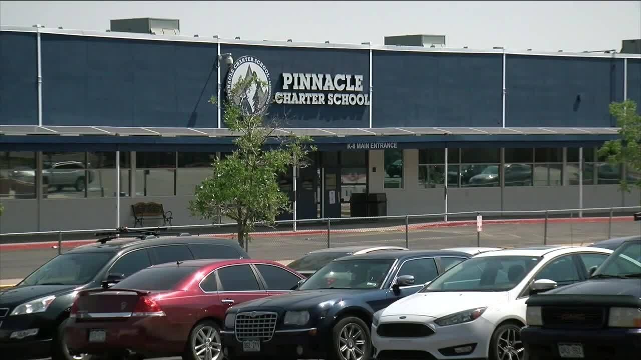Pinnacle Charter School in Federal Heights