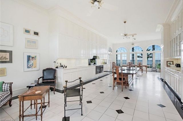 Pricey Home: 6,209 square-foot Naples estate listed for $22,500,000