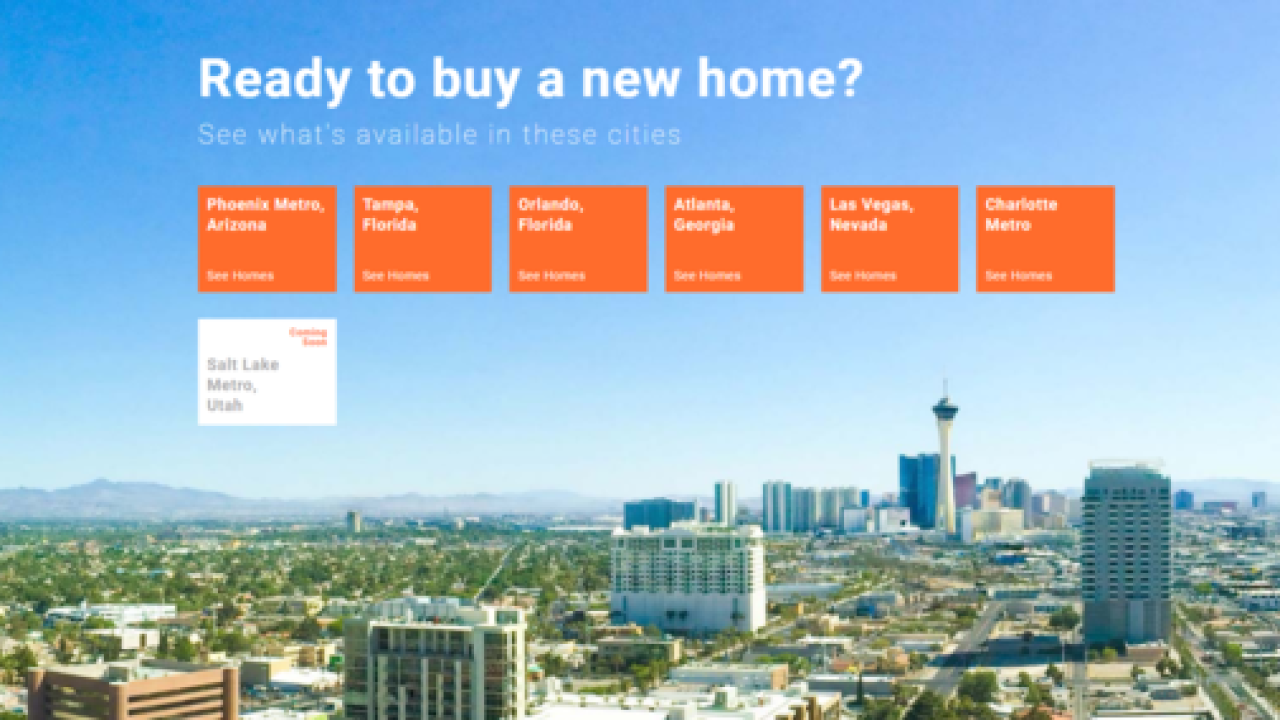 Apps change home buying, selling in Las Vegas
