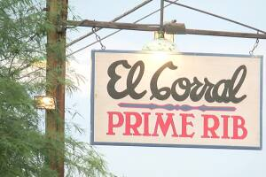 El Corral has been 'Absolutely Arizona' for nearly 80 years