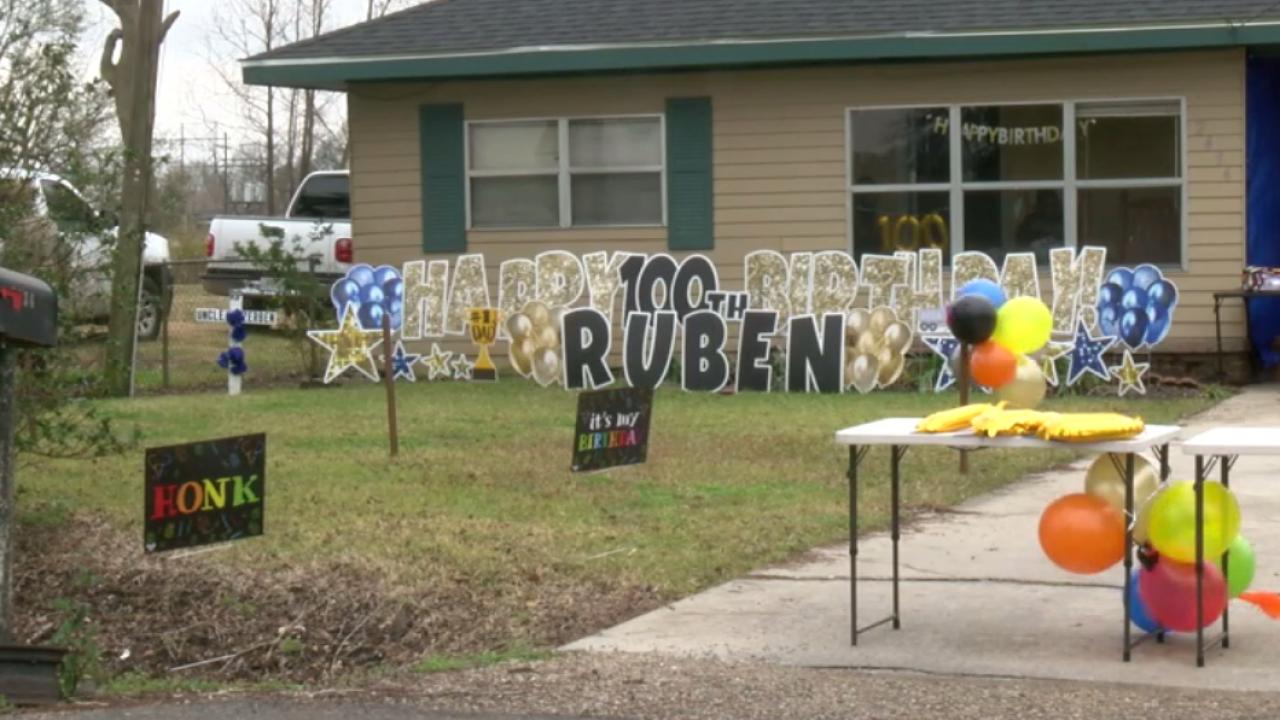 Reuben 100th birthday.PNG