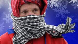 WEATHER BLOG: Dangerously Cold Temperatures