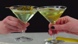 If You Like A Dirty Martini, You'll Love This 'pickletini'