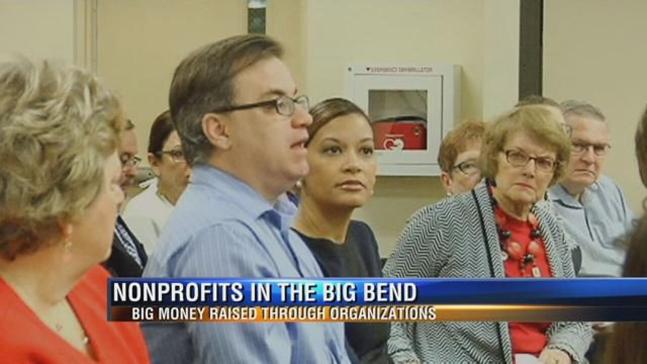 Report: Non-Profits in Leon County Generate More than $3 Billion a Year
