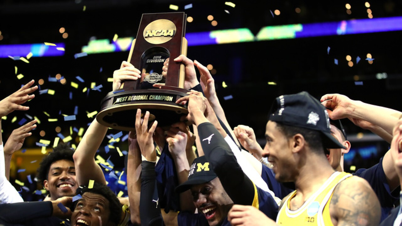 Chicago mayor makes friendly wager with Ann Arbor mayor on Final Four outcome