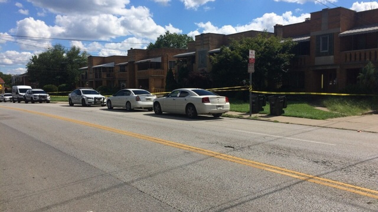 PD: 19-year-old shot, killed in West Price Hill