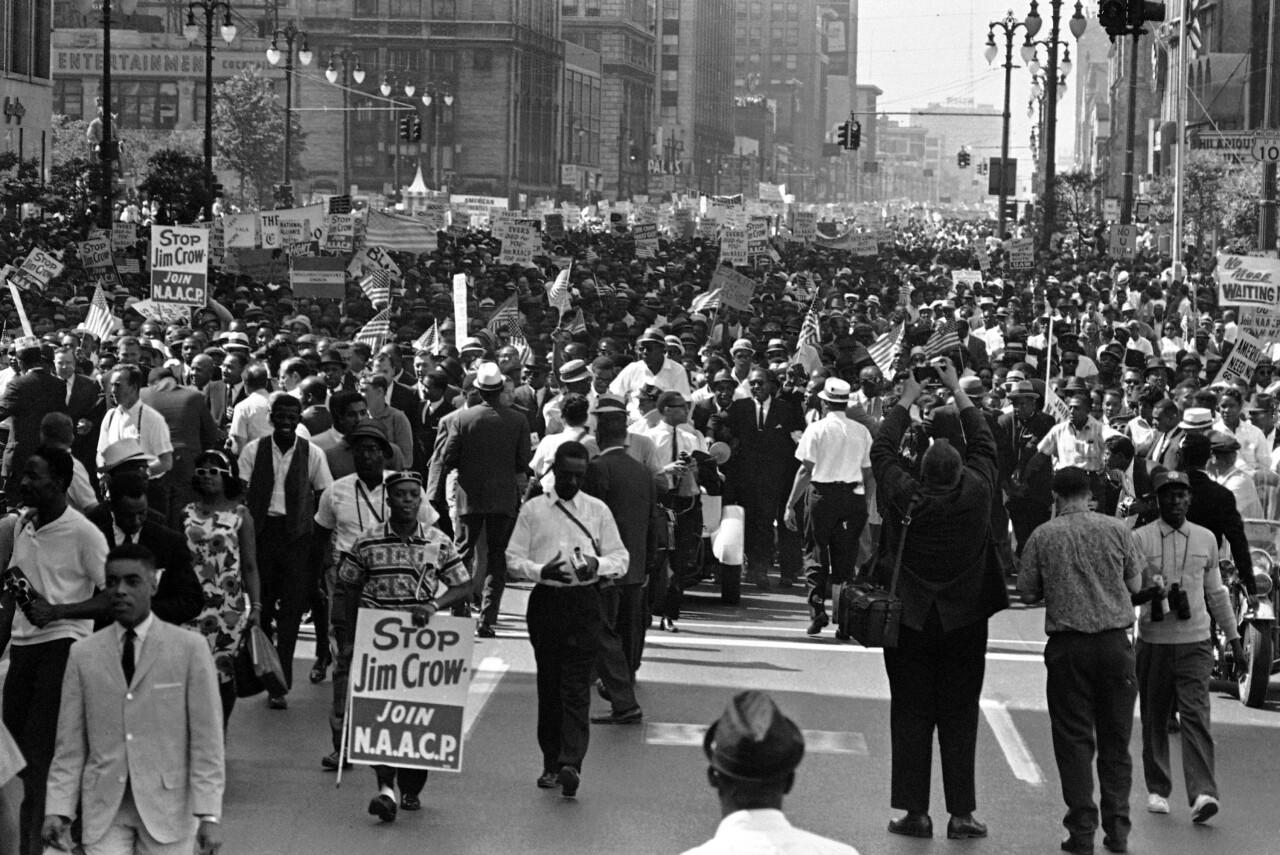 Martin Luther King Jr Detroit AP 1963_2