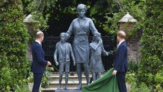 Britain Princess Diana