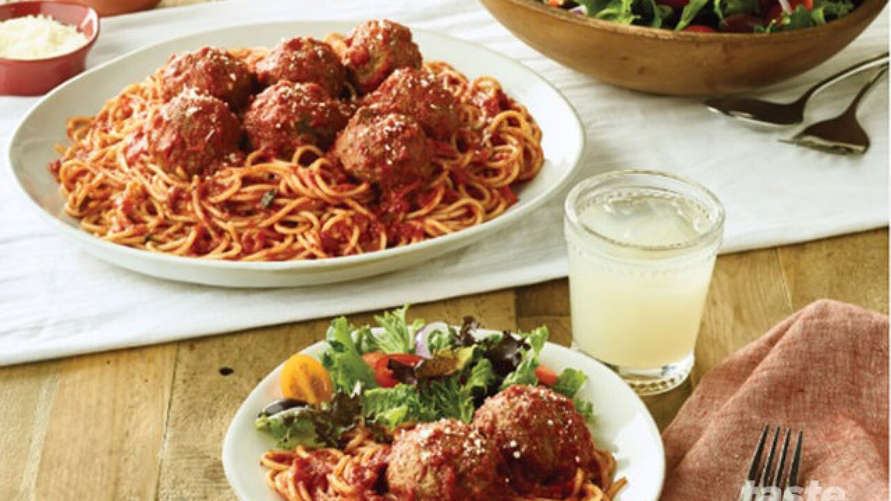 Carrabba's Italian Grill now delivers