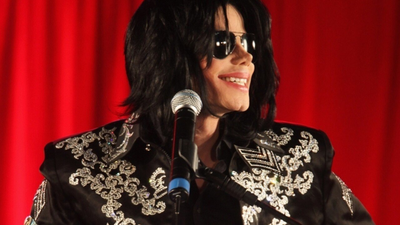 Report: Some songs on Michael Jackson album are fake, Sony admits in court