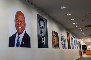 CSUB Black History Month Exhibit