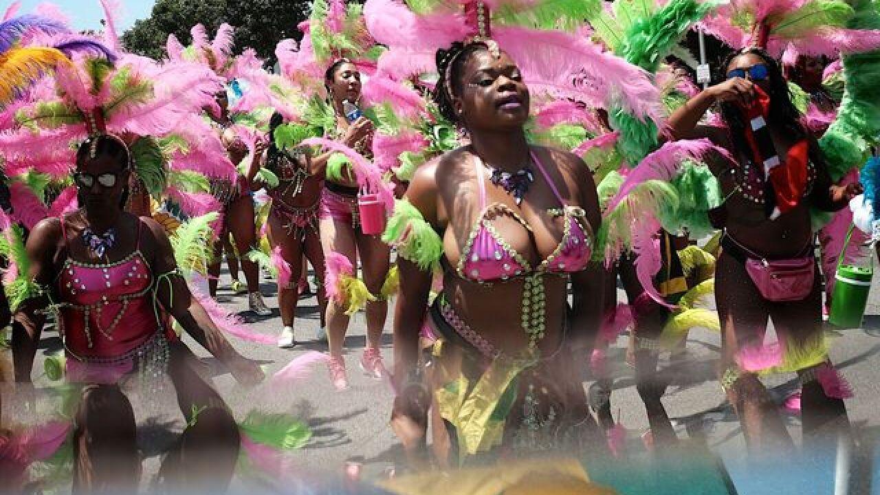 Caribbean Festival wraps up in Clifton Park