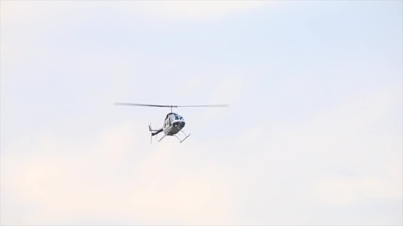 gnp helicopter