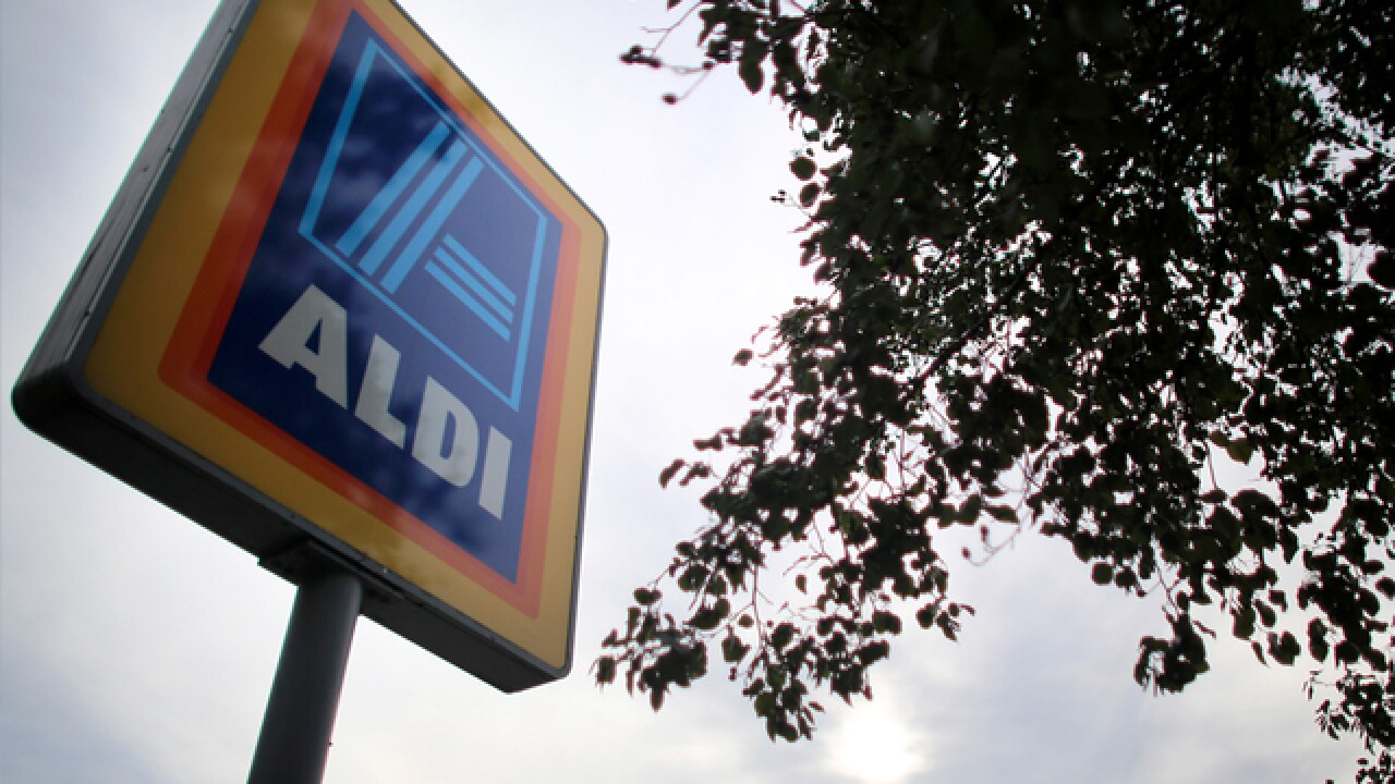 ALDI in Pleasant Ridge is closed for renovations