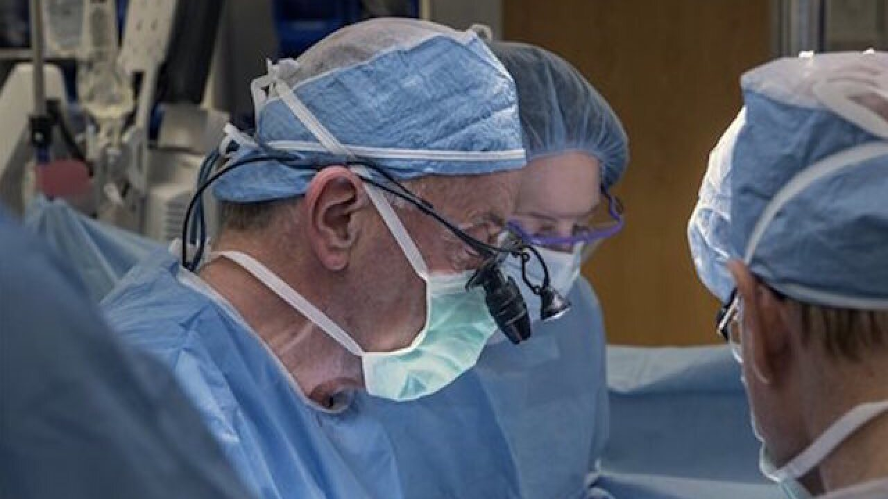 Cleveland Clinic says first uterus transplant in US fails