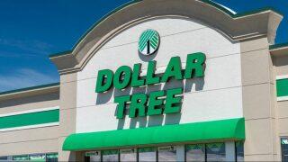 Dollar Tree raising prices amid rising shipping costs