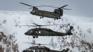 Colorado national guard helicopters hatas