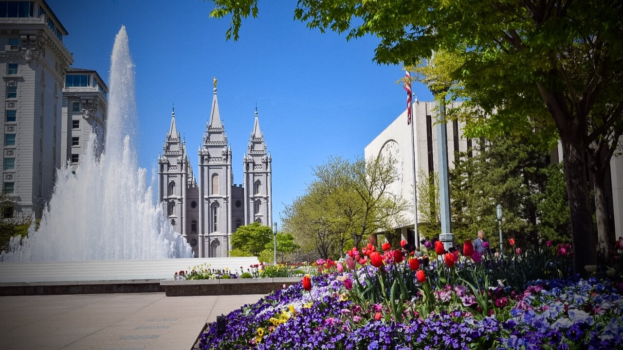 The Church of Jesus Christ of Latter-day Saints discourages use of 'Mormon' and 'LDS' in updated style guide