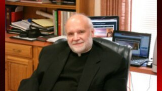 Another priest placed on leave after allegations