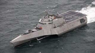 Future USS Cincinnati