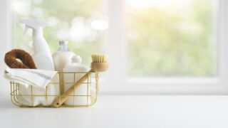 Make Your Own Household Cleaning Products With A Few Common Ingredients
