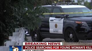 Young woman's body found in City Heights
